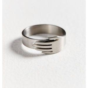 KOPI Hand Ring